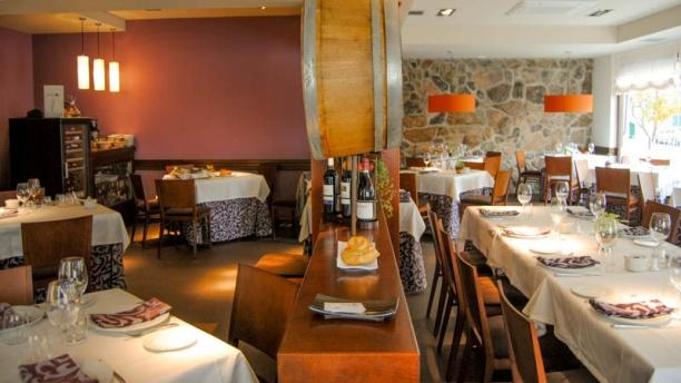 Restaurante aladro en san sebasti n de los reyes men for Restaurante italiano san sebastian de los reyes