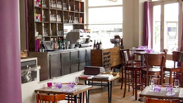 Violette et fran ois restaurant 38 rue d 39 aguesseau for Salle a manger 92100