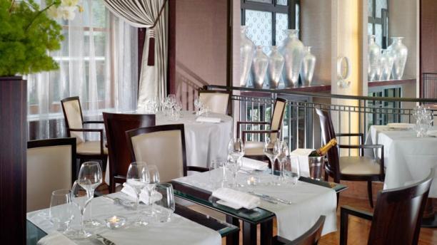 Swissôtel Metropole - Le Grand Quai Restaurant Le Grand Quai