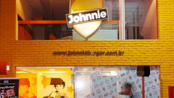 Johnnie Special Burger - Araucárias Entrada