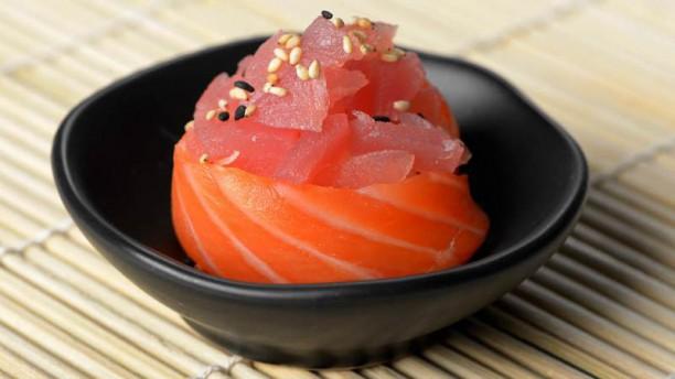Kokoro Sushi Suggerimento dello chef