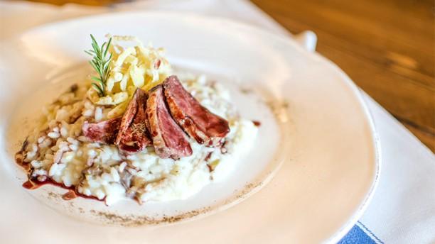 Biagio Pignatta Cucina e Vino Sugerimento dello chef