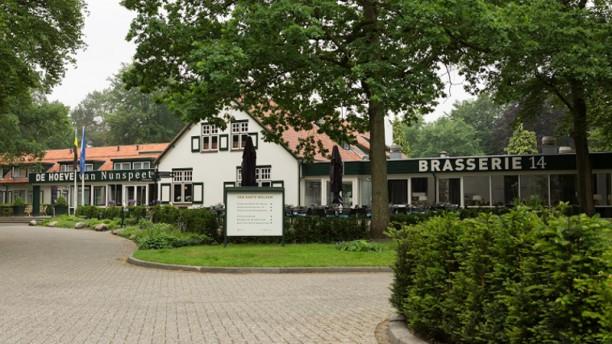 Brasserie 14 Restaurant