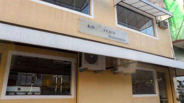 Kilters entrada
