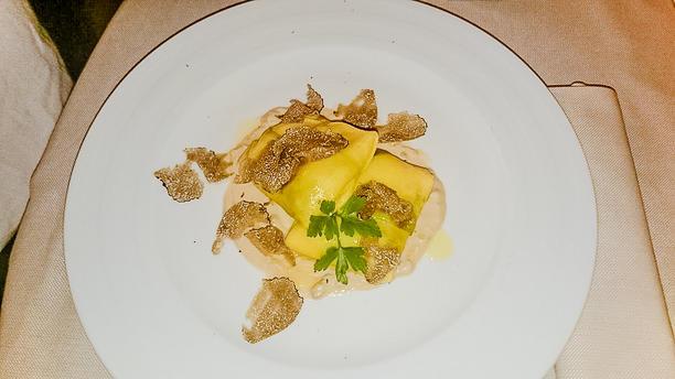 Hostaria Uva Rara Suggerimento dello chef