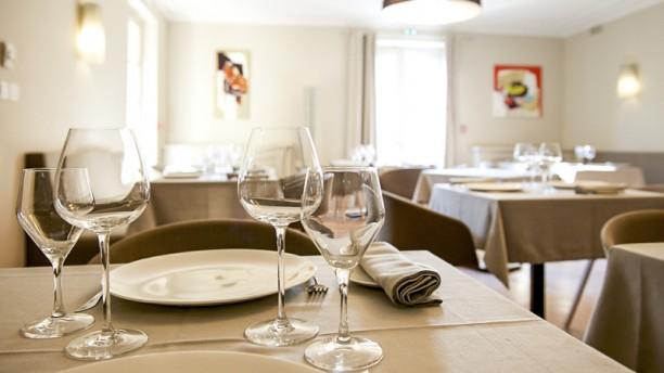 Saint Pierre Ville Restaurant L Heure