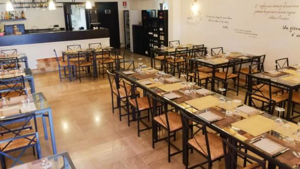Uniko ristorante braceria Sala