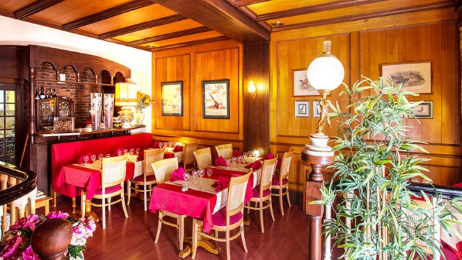 Saint Andrew's - Restaurant - Caen