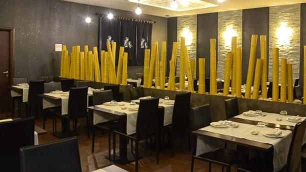 Impero Salle du restaurant