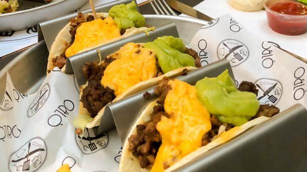 Oblo Street Food Suggerimento dello chef