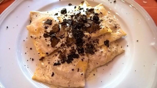 Osteria -Trattoria Bellaria Piatto