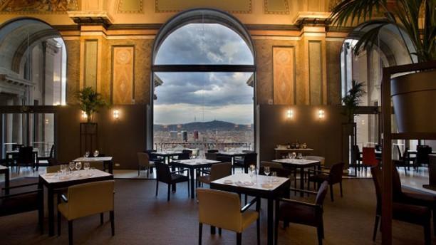 Leum em barcelona pre o endere o menu reserva e - Restaurante umo barcelona ...