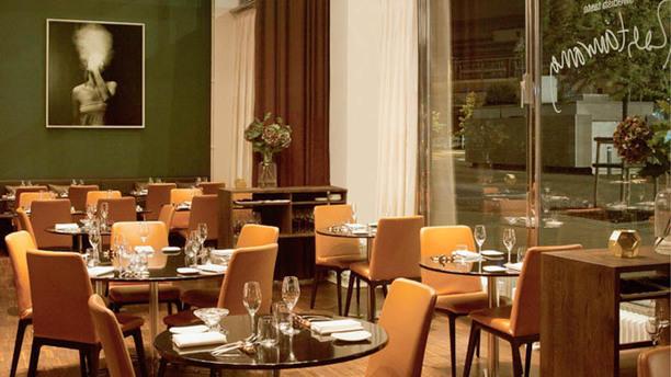 Restaurant gøteborg