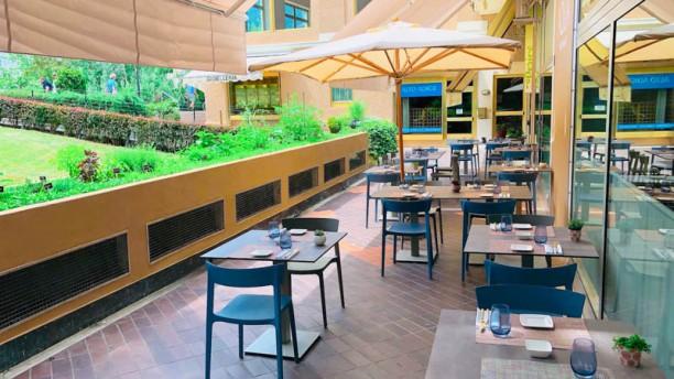Aqua Restaurant Terrazza