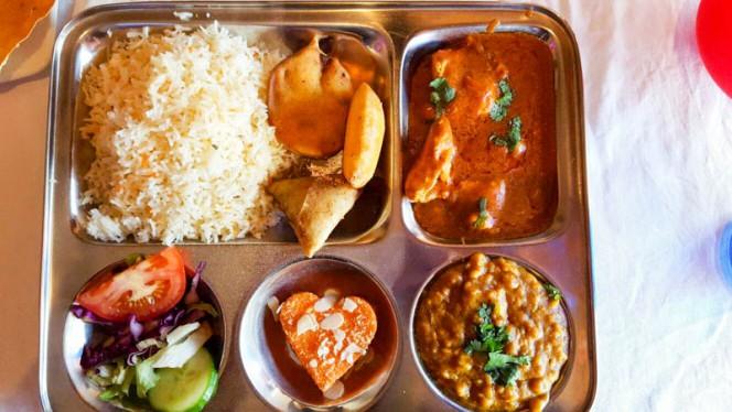La Porte du Punjab - Restaurant - Caen