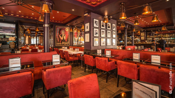 restaurant caf gambetta paris 75020 p re lachaise m nilmontant avis menu et prix. Black Bedroom Furniture Sets. Home Design Ideas