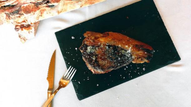 Cal Mosset Sugerencia del chef