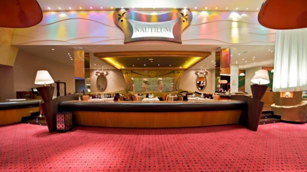 Nautilum - Gran Casino Aranjuez Vista sala