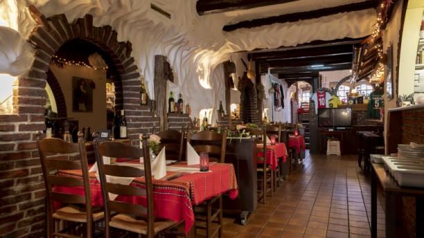 Balkan Restaurant Macedonië Restaurant