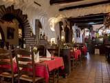 Balkan Restaurant Macedonië