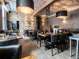 Grieks restaurant Elpitha