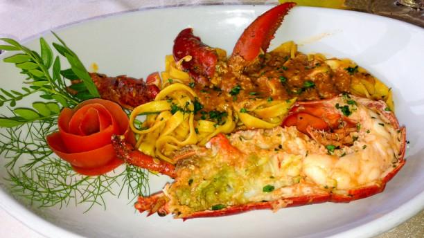 Lu Pisantinu Suggerimento dello chef