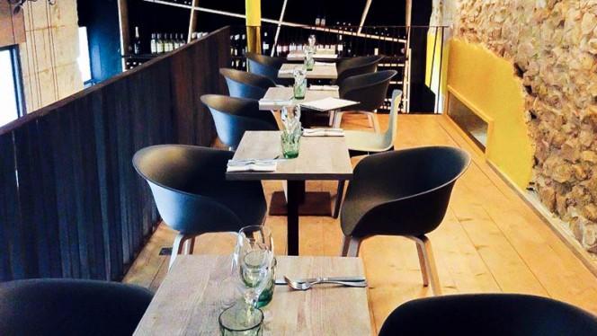 Un Petit Cabanon - Restaurant - Marseille