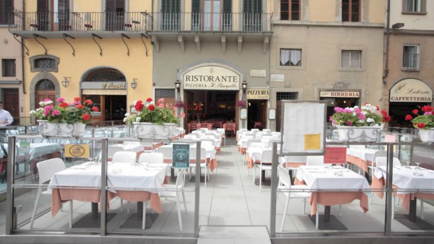 Il Bargello In Florence Restaurant Reviews Menu And