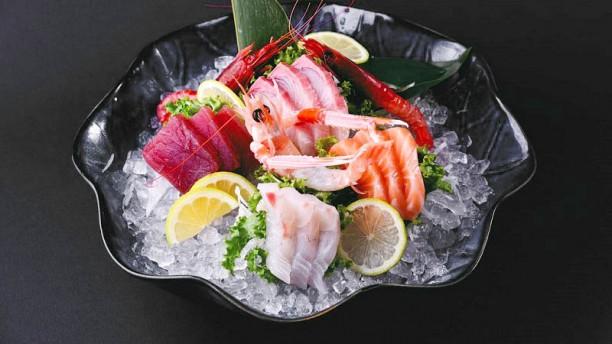 Ristorante Giapponese Sakura Suggerimento dello chef