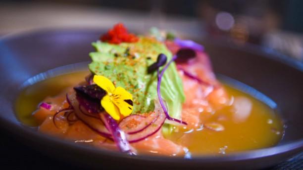 Sensu Sushi Plato