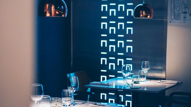 4ta Pared Gastronomía en Escena & Restaurante Sala