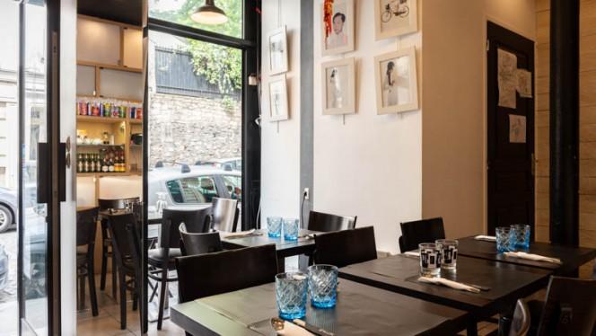 Long-An - Restaurant - Paris