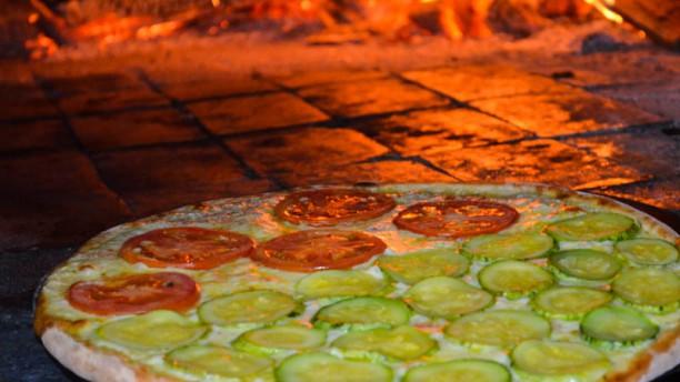 Via Romana Pizzaria e Restaurante Prato