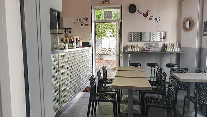 L'Atelier - Restaurant - Blanquefort