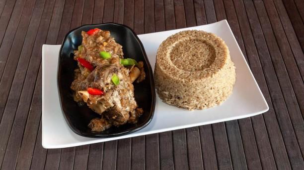 Ô Baobab - Les Lilas Suggestion chef