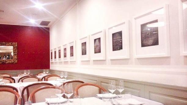 Ai Giardini - Paprika e Cannella Il ristorante