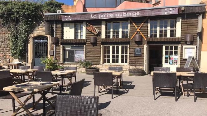 La Petite Auberge - Restaurant - Lyon