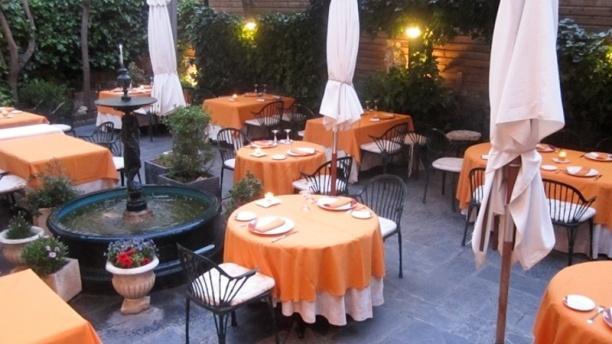 Restaurante El Chalet En Zaragoza Opiniones Menú Y Precios