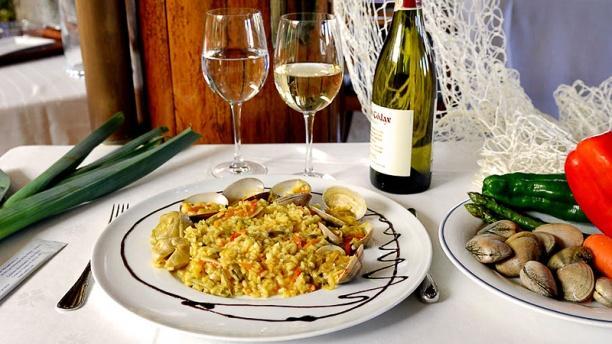 Izamar em san sebasti n de los reyes pre os menu for Restaurante italiano san sebastian de los reyes