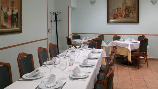 Berdi Blasco De Garay Vista sala