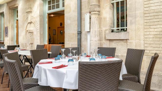Le relais du Liban - Restaurant - Pessac