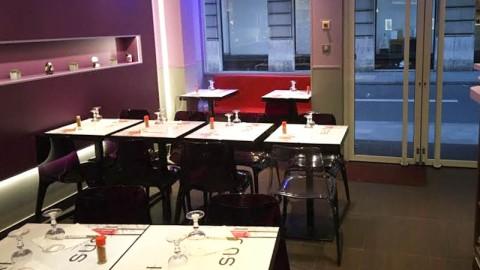 Yaki Kobe (new genki sushi), Paris