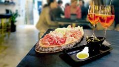 Teamo Wine Bar (solo servizio ristorante)