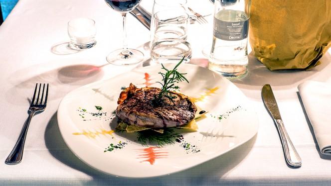 Suggerimento dello chef - Capovolto, Torino