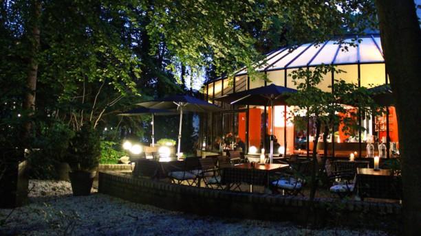 Wisseloord Restaurant Terras