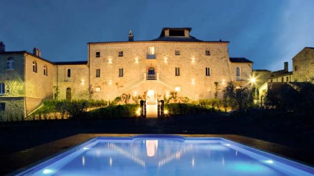 Castello di Montignano - MateriaPrima Restaurant Castello di Montignano