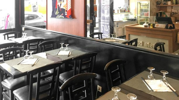restaurant sushi bar paris 75012 bastille menu. Black Bedroom Furniture Sets. Home Design Ideas