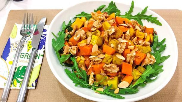 Gengibre Alimentação Saudável Sugestão do chef