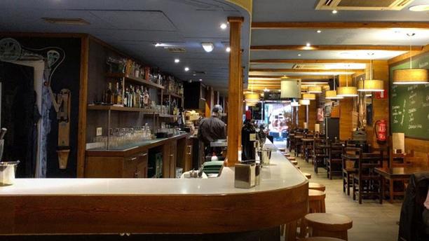 Asador Mama Rosa in Oviedo - Restaurant Reviews, Menu and Prices ...