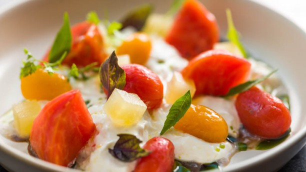 Bar Veraz - The Barcelona EDITION Sugerencia del chef